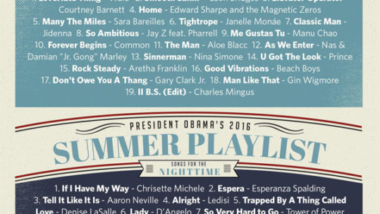 obama-summer-playlist
